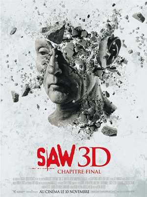 Saw 7 (3D) - Horreur