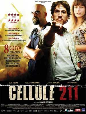Cellule 211 - Action, Drame