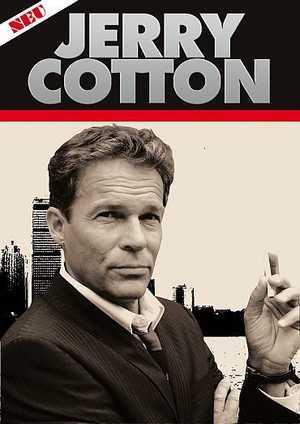 Jerry Cotton - Comédie, Policier