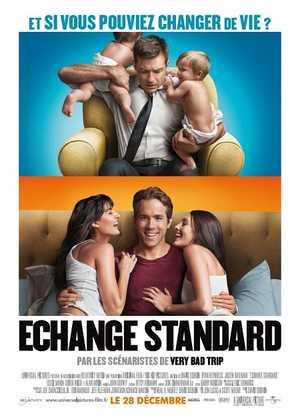 Echange Standard - Comédie