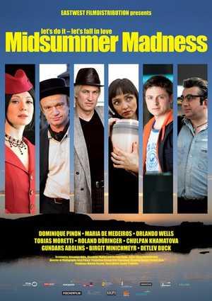 Midsummer Madness - Comédie, Romance