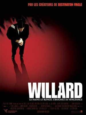 Willard - Horreur