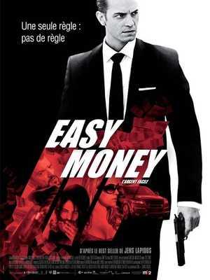 Easy money - Policier, Thriller, Drame
