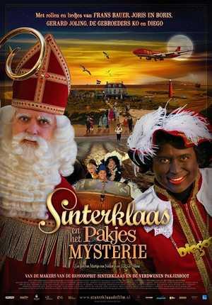 Sinterklaas en het Pakjes Mysterie - Famille