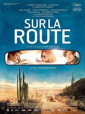 Sur la Route - Drame