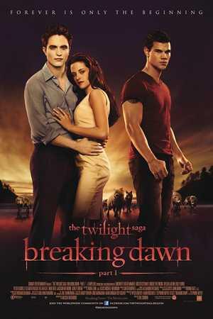 Twilight - Chapitre 4 : Révélation 1ère partie - Romance