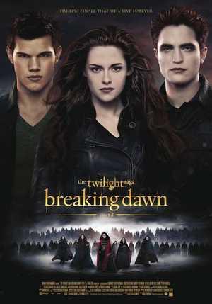 Twilight - Chapitre 4 : Révélation 2e partie - Romance