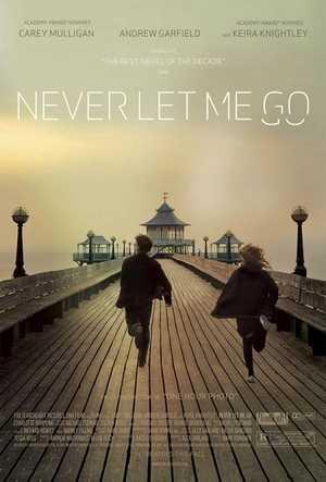 Never Let Me Go - Thriller, Drame