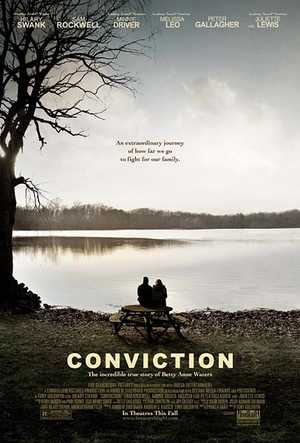 Conviction - Biographie, Thriller, Drame