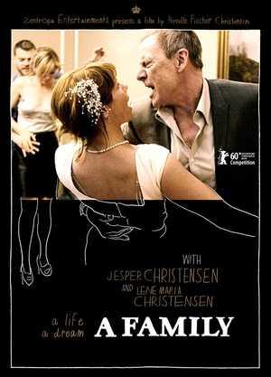 En Famille - Drame