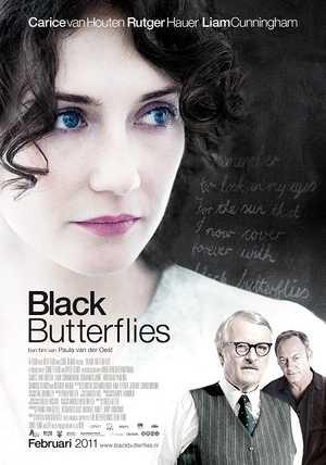 Black Butterflies - Drame