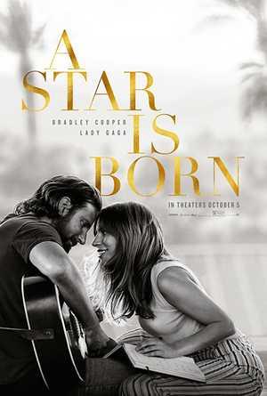 A Star is Born - Comédie musicale, Drame