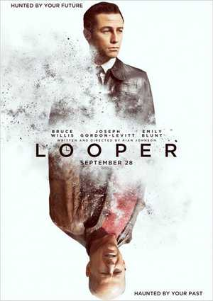 Looper - Action, Science-Fiction