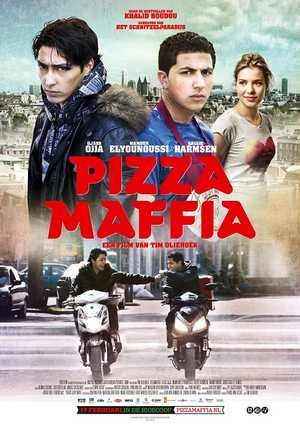 Pizza Maffia - Drame