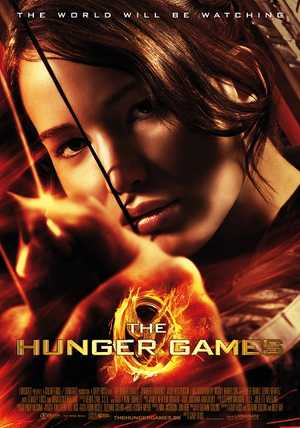 Hunger games - Action, Aventure
