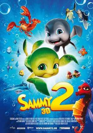 Sammy 2 - Animation
