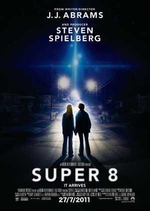 Super 8 - Horreur, Thriller