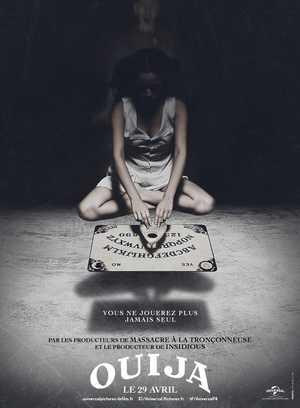 Ouija - Thriller, Drame