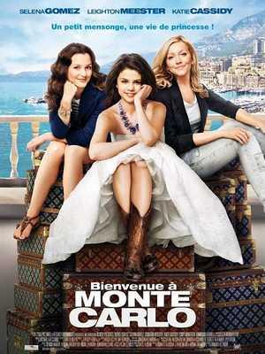Bienvenue à Monte-Carlo - Comédie, Aventure