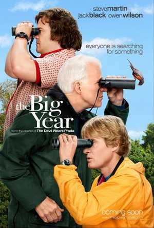 The Big Year - Comédie