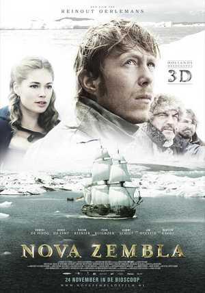 Nova Zembla 3D - Film historique