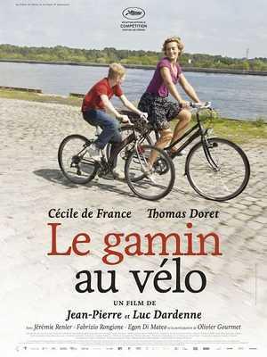 Le Gamin au Vélo - Famille