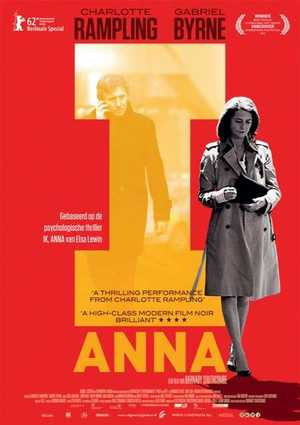 I, Anna - Drame, Thriller