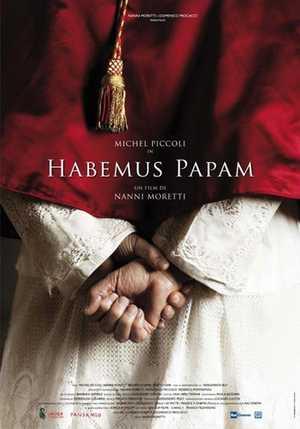 Habemus papam - Drame