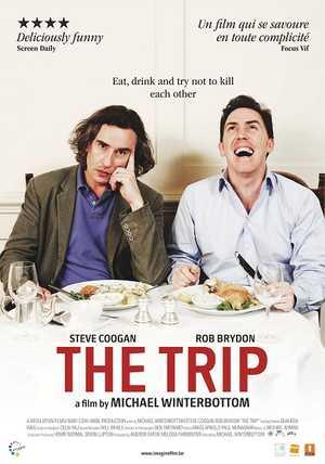 The Trip - Comédie dramatique