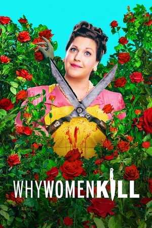 Why Women Kill - Comédie