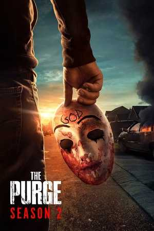 The Purge / American Nightmare - Drame