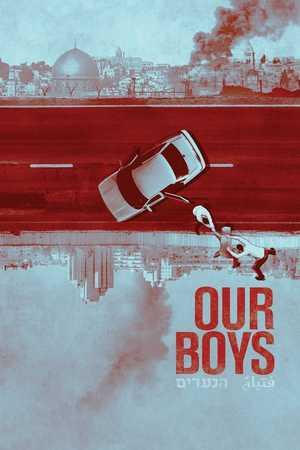 Our Boys - Drame
