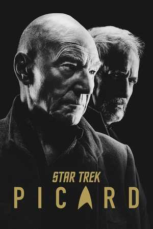 Star Trek : Picard - Science-Fiction