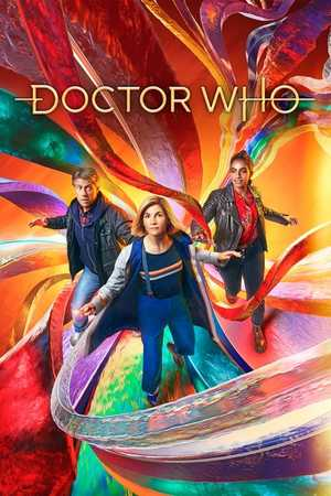 Doctor Who - Action