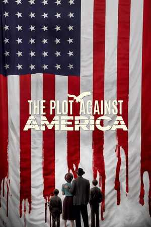 The Plot Against America - Science-Fiction