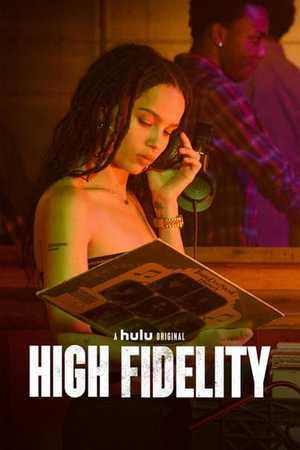 High Fidelity - Comédie