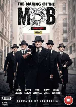 The Making of The Mob - Drame