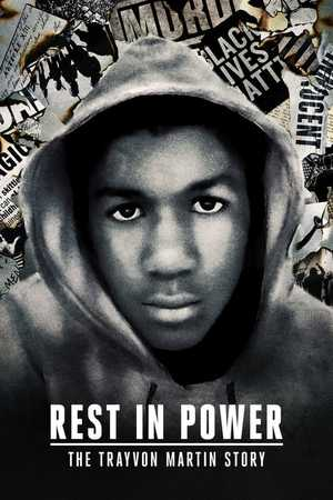 Rest in Power: The Trayvon Martin Story - Documentaire