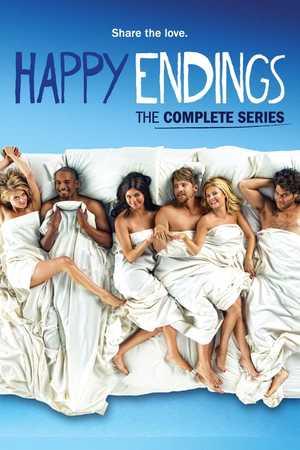 Happy Endings - Comédie