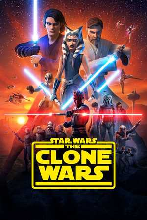 Star Wars: The Clone Wars - Action