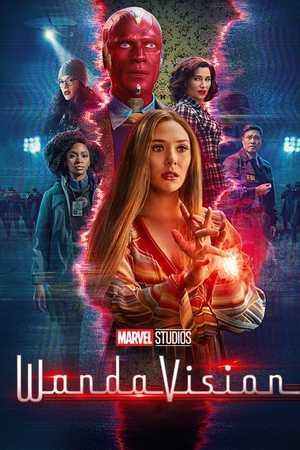 WandaVision - Science-Fiction