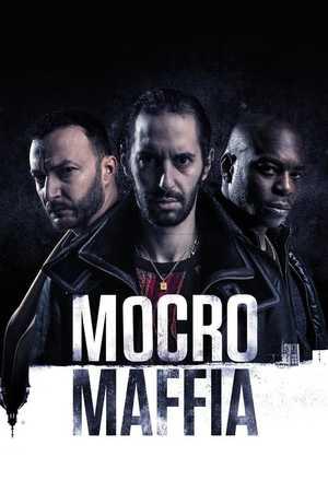 Mocro Maffia - Thriller