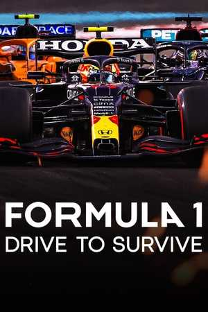 Formula 1: Drive to Survive - Documentaire