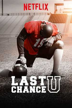 Last Chance U - Documentaire