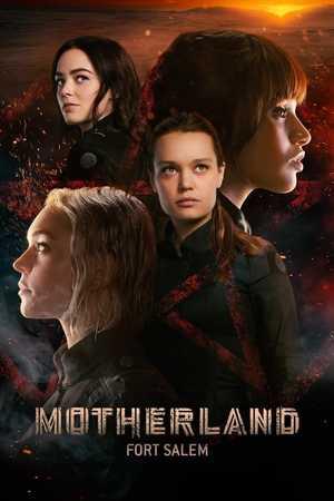 Motherland: Fort Salem - Science-Fiction