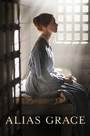Alias Grace - Thriller