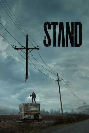 The Stand - Science-Fiction