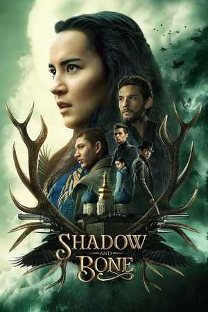 Shadow and Bone - Science-Fiction