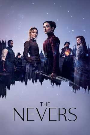 The Nevers - Science-Fiction