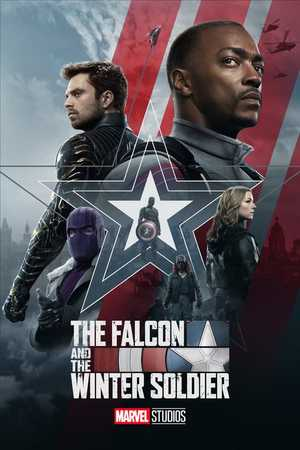 The Falcon and the Winter Soldier - Science-Fiction
